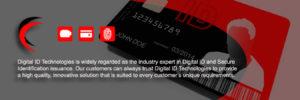 digital id header