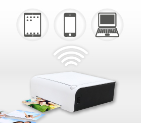 Hiti P310W | ID and Passport Photo Printer