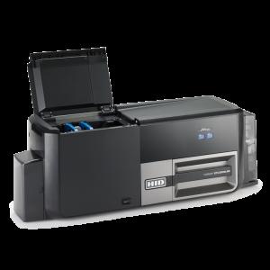 Fargo card printers