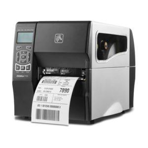 Zebra ZT200 Label Printer