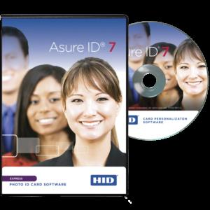 asure id 7 express 300x300 - ID Card Software - Biometrics