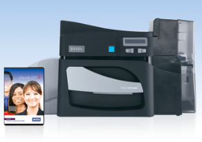 ID card printer for schools