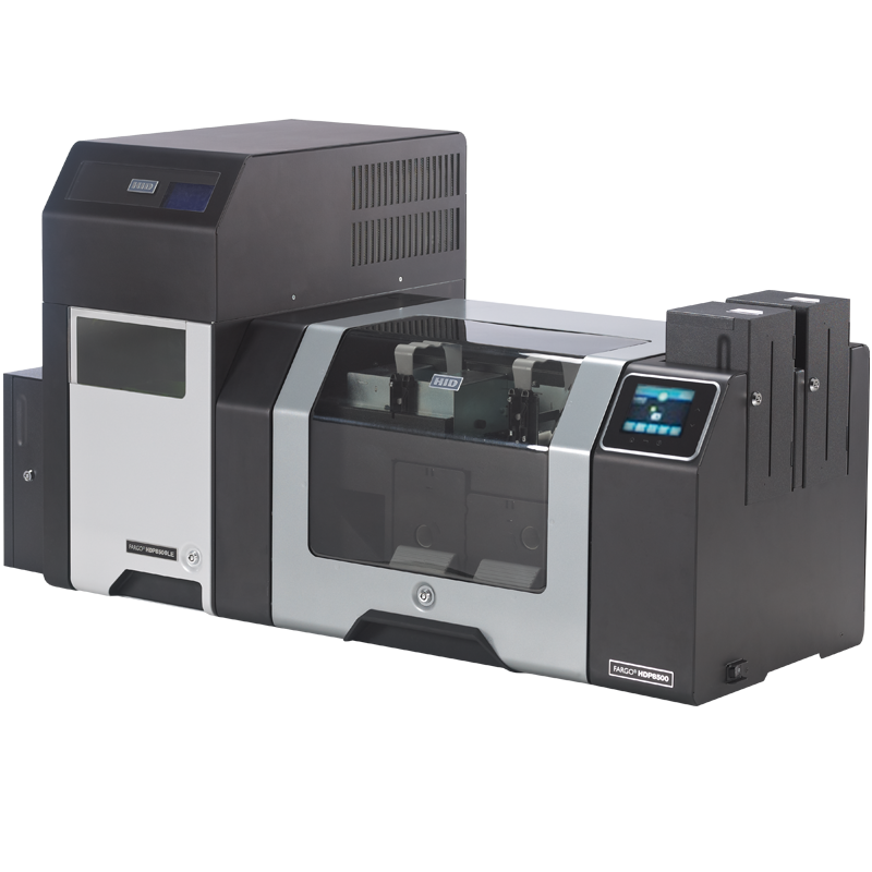 Hdp8500 laser engraver digital id technologies reheart Images