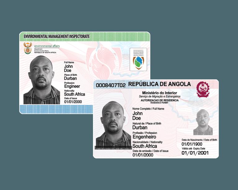 cards 768x613 - ID Card Printing Service