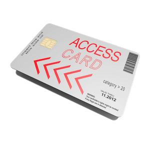 AccessControlCards - ID Card Solutions