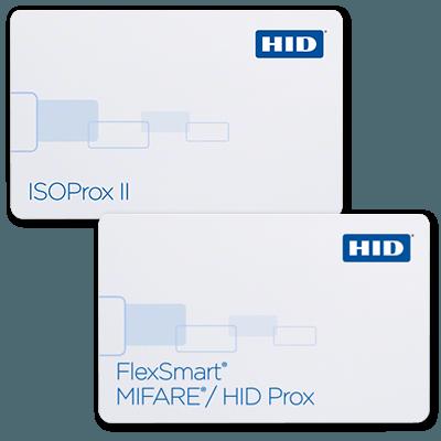 mifare vs prox - ID Card Solutions