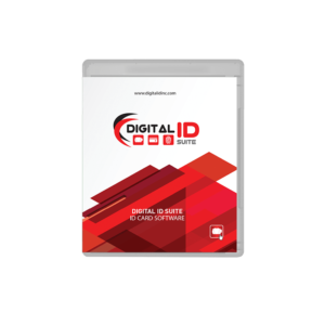 Digital ID Card Software