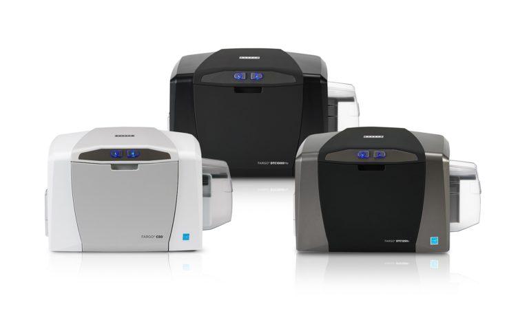 Entry level Printers 768x449 - HID FARGO ID Card Printers