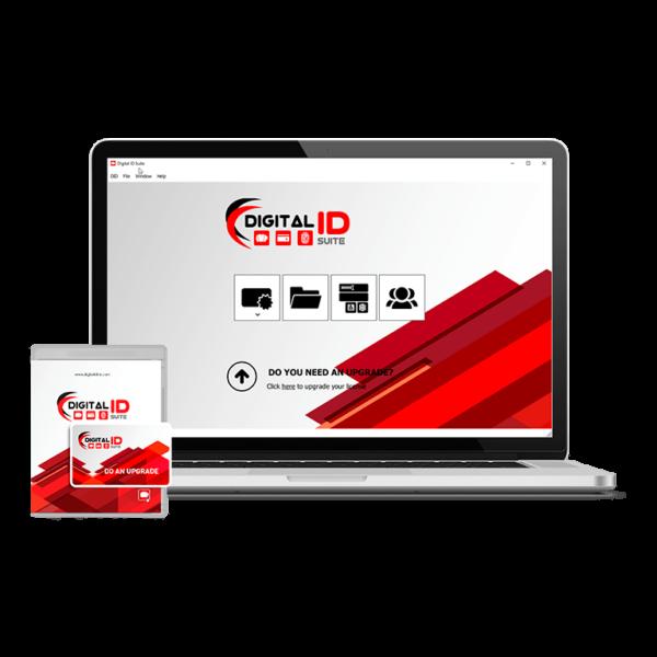 Digital ID Suite