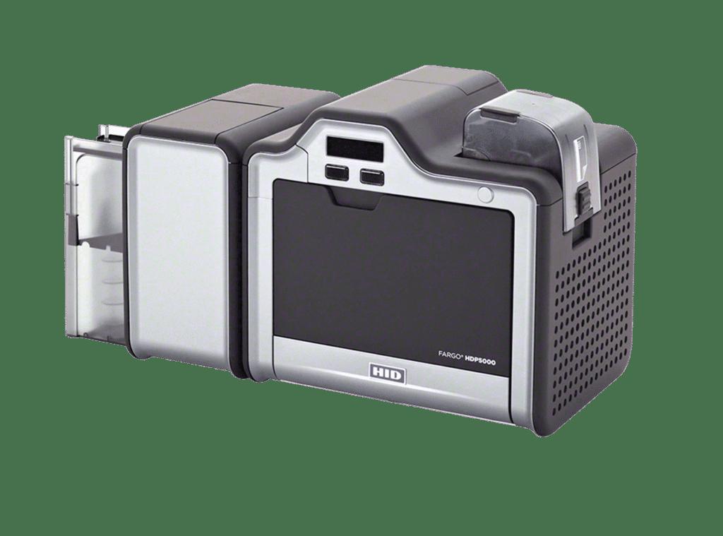 HDP5000Card 1024x759 - HID FARGO HDP5000 ID Card Printer