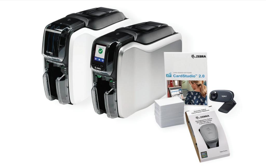 Zebra ZC Series  1024x649 - Zebra ID Card Printers
